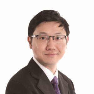 Dr. Pang, Hok Hoi Paul    彭學海博士